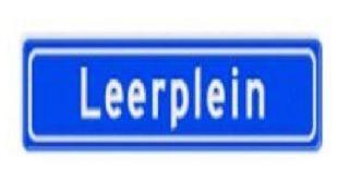 Leerplein